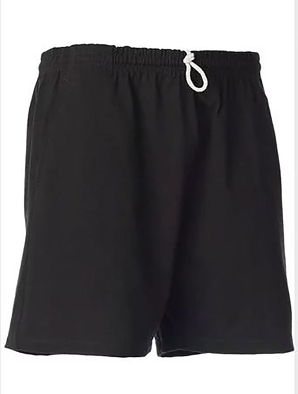 10.5oz Athletic Shorts
