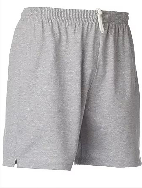 Youth No-Pkt Athletic Shorts