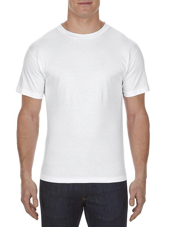 10oz Adult Cotton T-Shirt