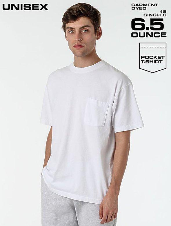 T- Shirt w/pocket