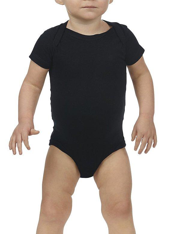 INFANTRingspun Cotton Creeper