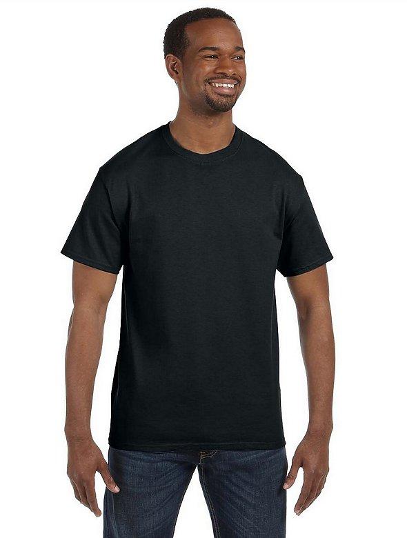 9oz Jerzee 50/50 T-Shirt