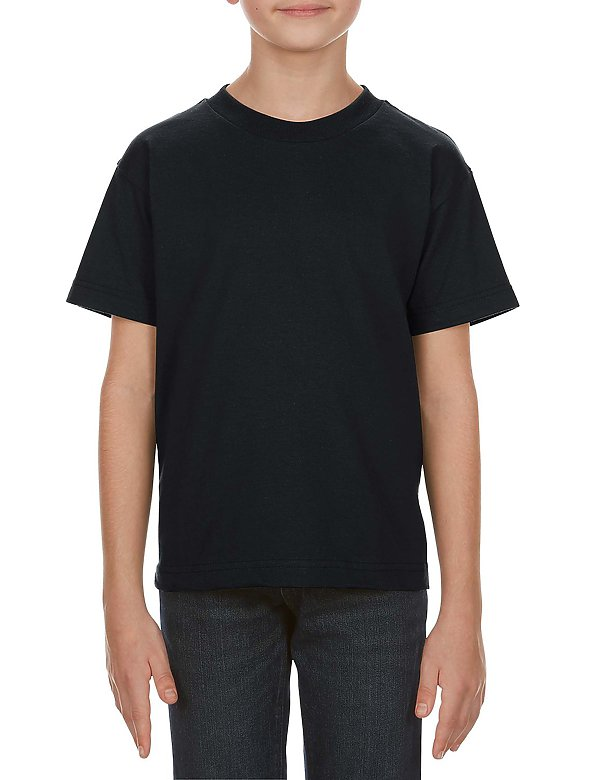 YOUTH 100 Cotton Retail T