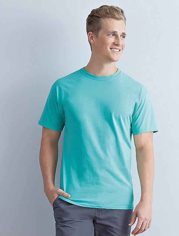 8.25oz Heavy 100%CottonT-Shirt
