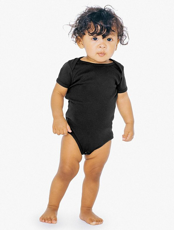 Infant One-Piece Creeper