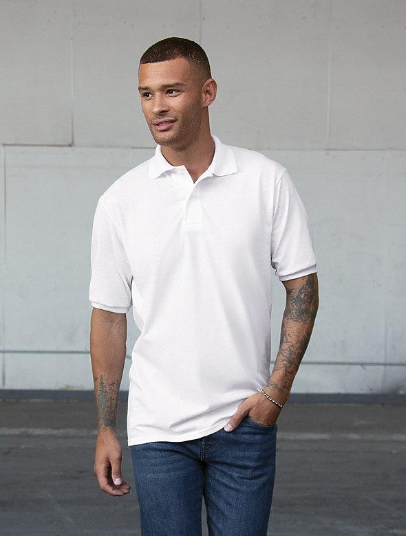 Spotshield™ Jersey Sport Shirt