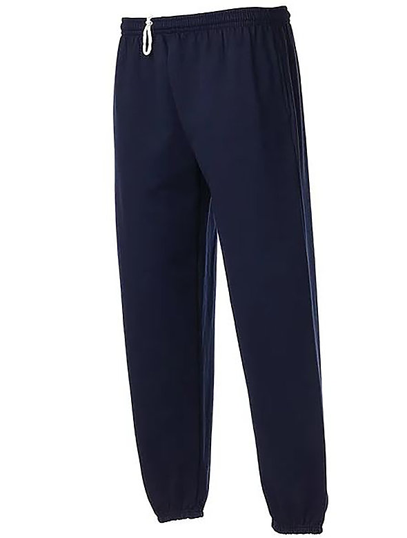 Adult Elastic Cuff Sweatpants