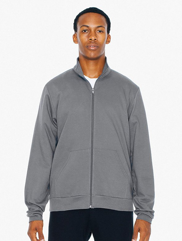 Cali-Fleece Full-Zip Jacket