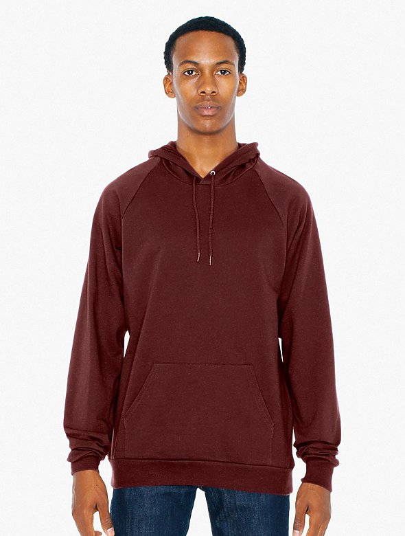 Cali-Fleece Pull-Over Hoodie