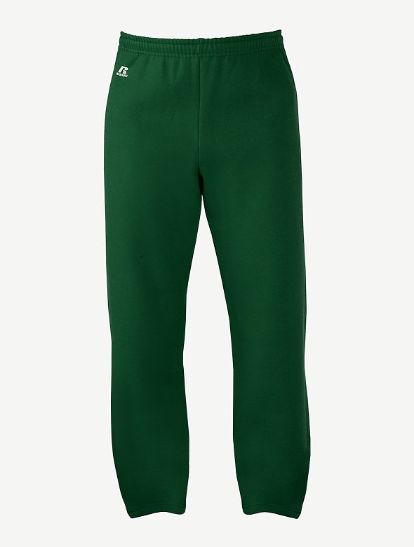 Youth Open-Bottom Sweatpants