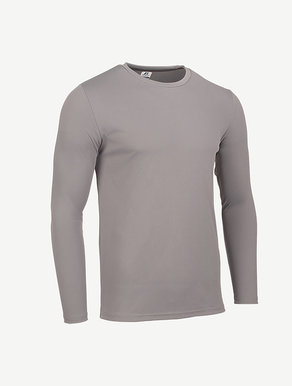 Dri-Power® Performance L/S Tee
