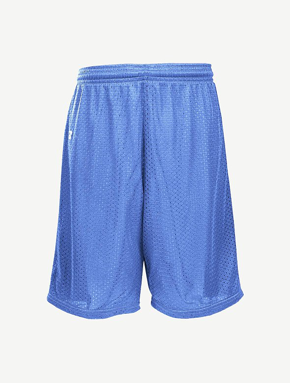 Dri-Power® Youth Tricot Shorts