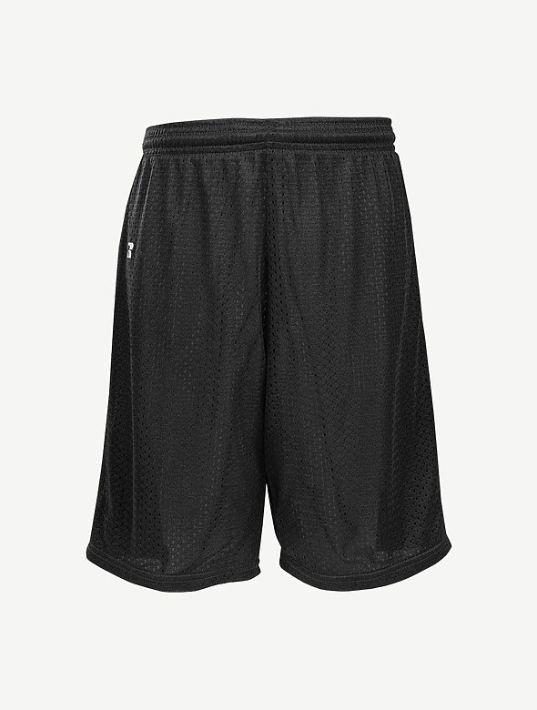 Dri-Power® Tricot Shorts