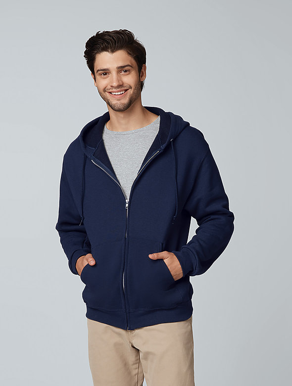 Supercotton™ Full-Zip Hoodie