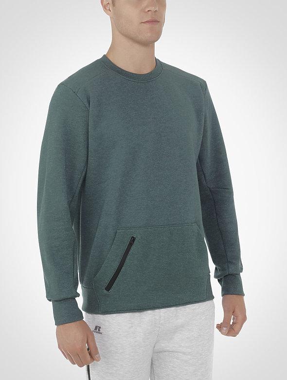 Essential Fleece Sweatshirt