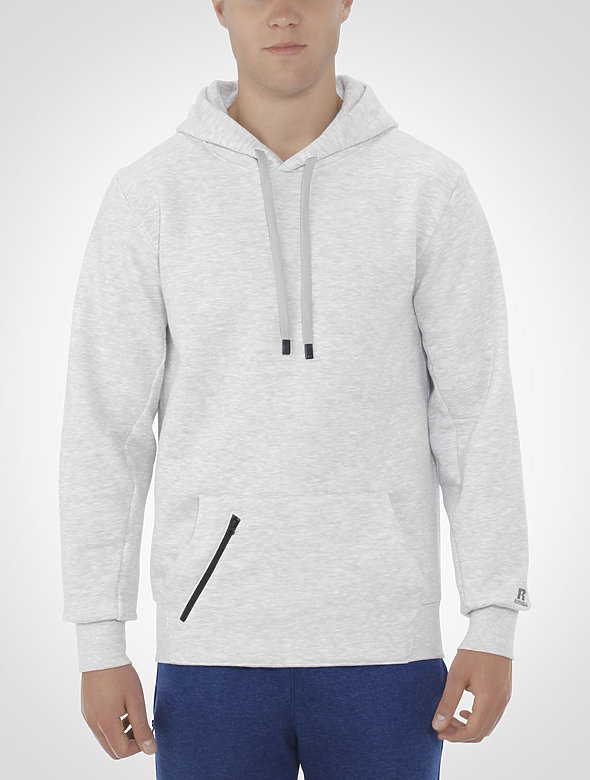 Adult Cotton Pullover Hoodie