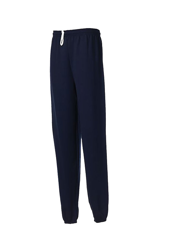 Adult Elastic Sweatpants 0-pkt