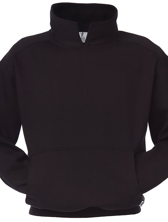 Safety V-Notch Sweatshirt