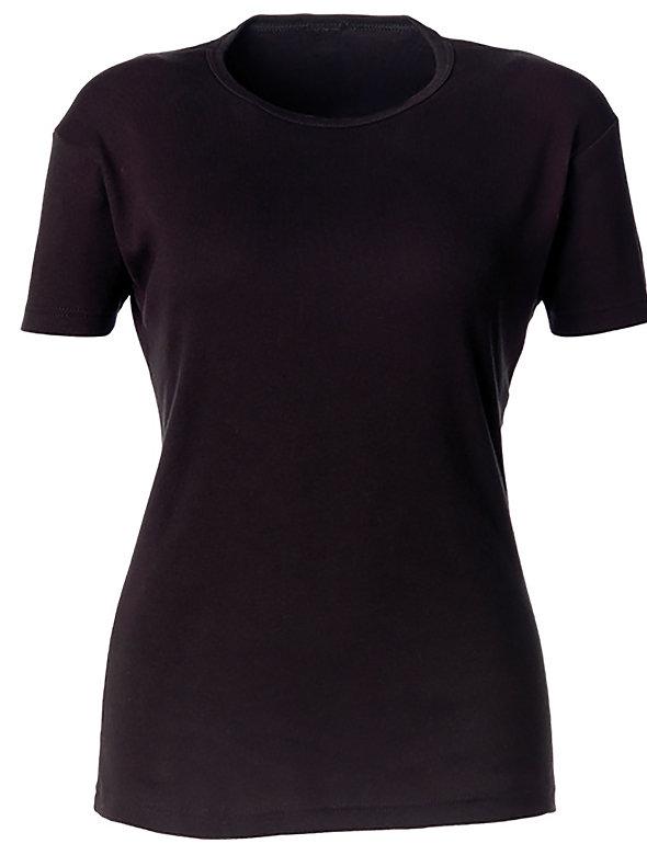 Basic Womens T Shirt