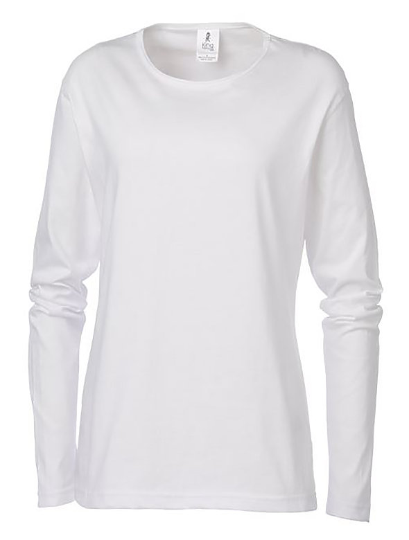 Lady Long Sleeve T