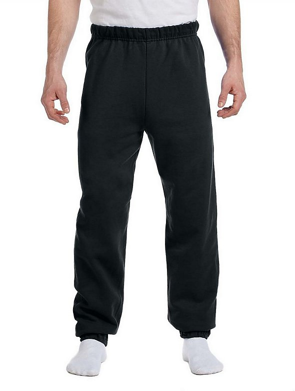 13.5oz Elastic Cuff Sweatpants
