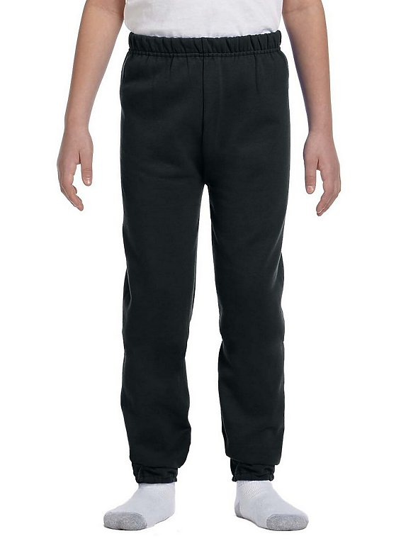 13.5oz YOUTH Sweatpants
