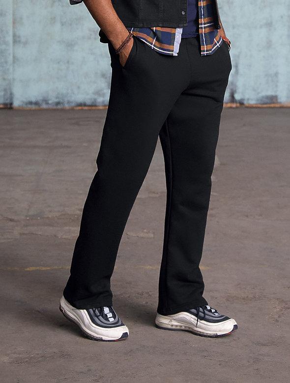 NuBlend® Pocketed Sweatpants