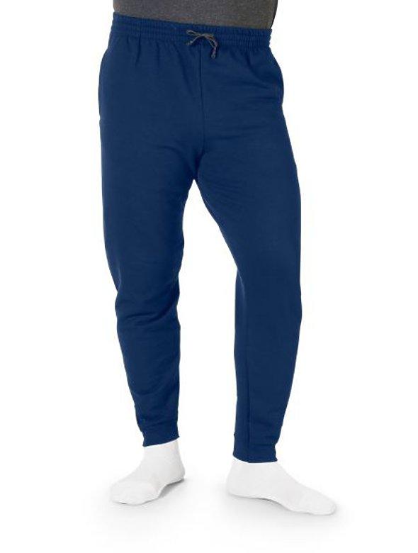 Pocketed Jogger Sweatpants