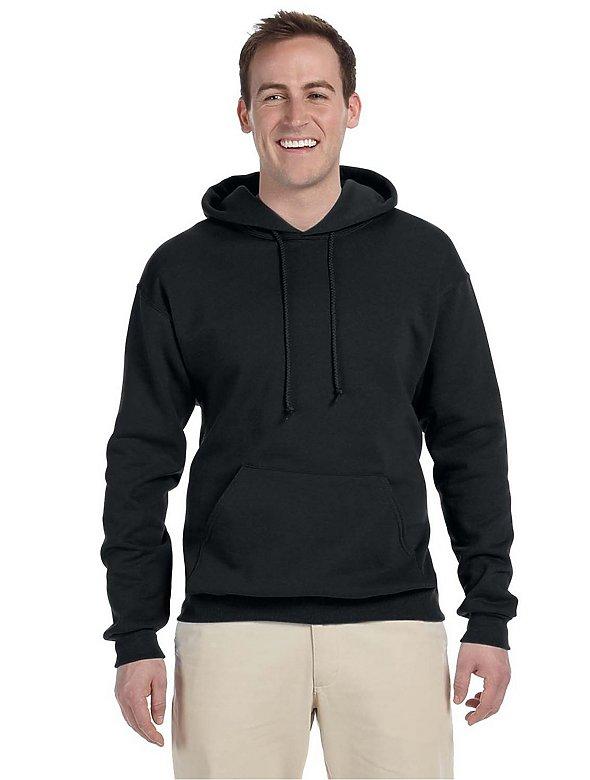 13.5oz Pullover Hoodie