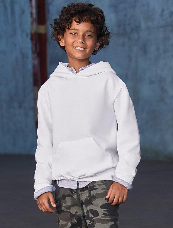 NuBlend® Youth Hoodie
