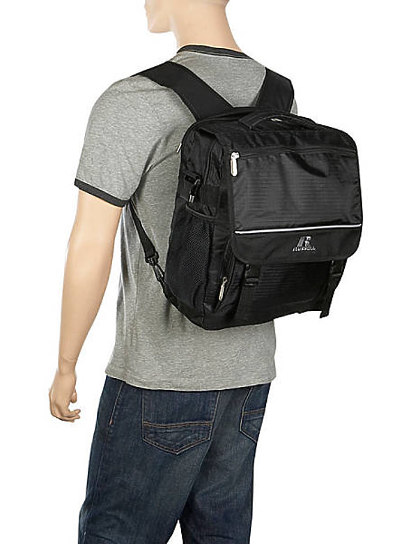 Triple Play Deluxe Backpack