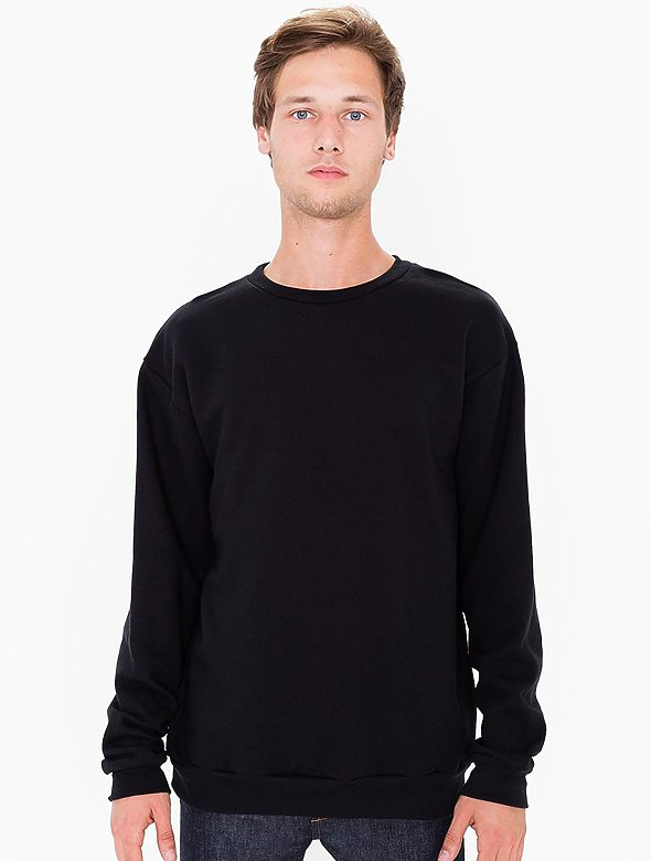 Flex-Fleece Sweatshirt