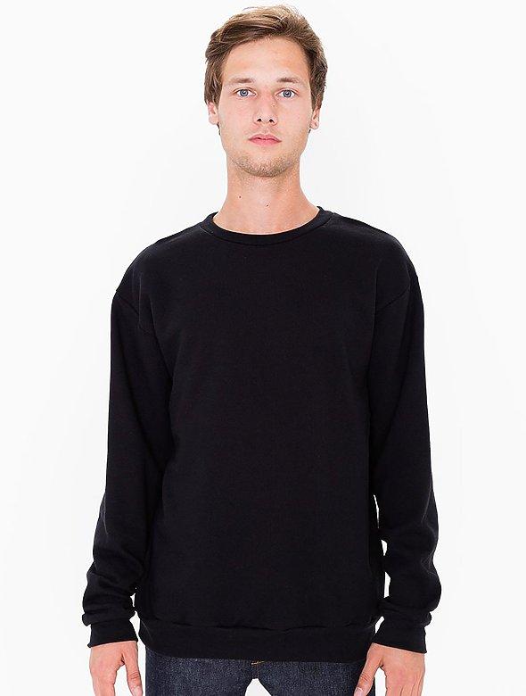 13.5oz Flex Fleece Sweatshirt