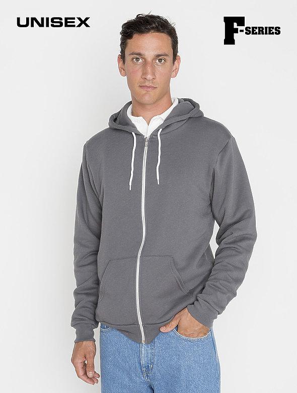 Flex-Fleece Full-Zip Hoodie