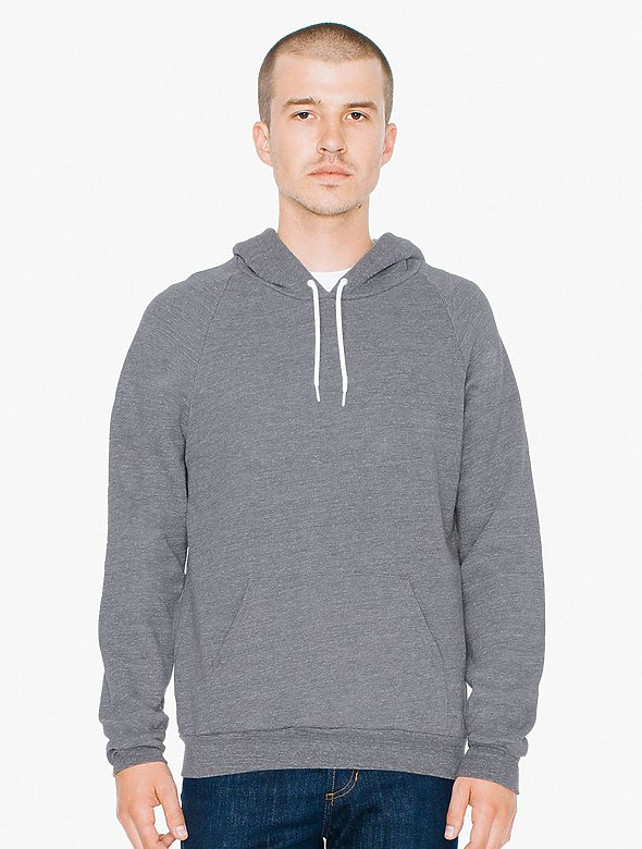 Heavy French Terry Hoodie