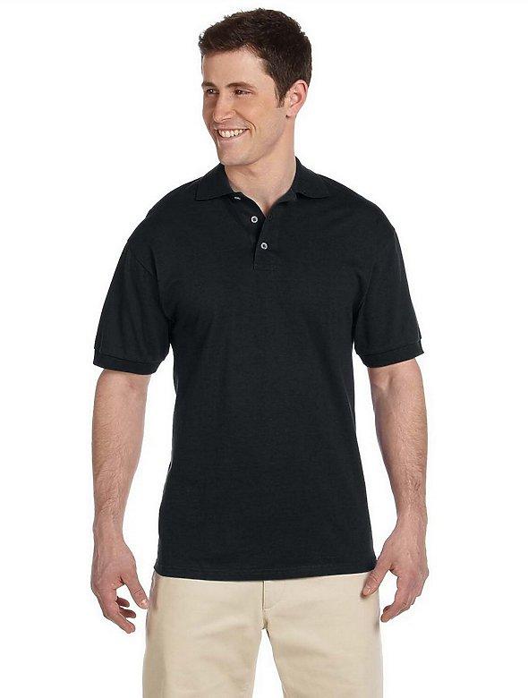 10.5oz Jersey Sport Shirt
