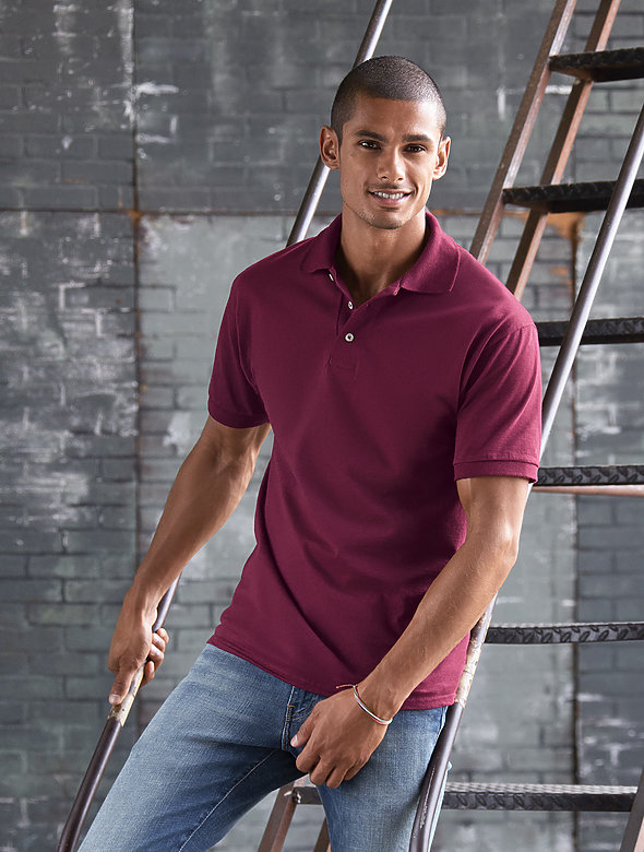 HD Cotton™ Heavy Sport Shirt