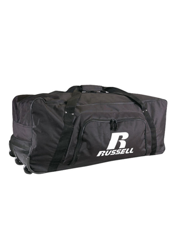 Russell 3-Wheeled Gear Bag