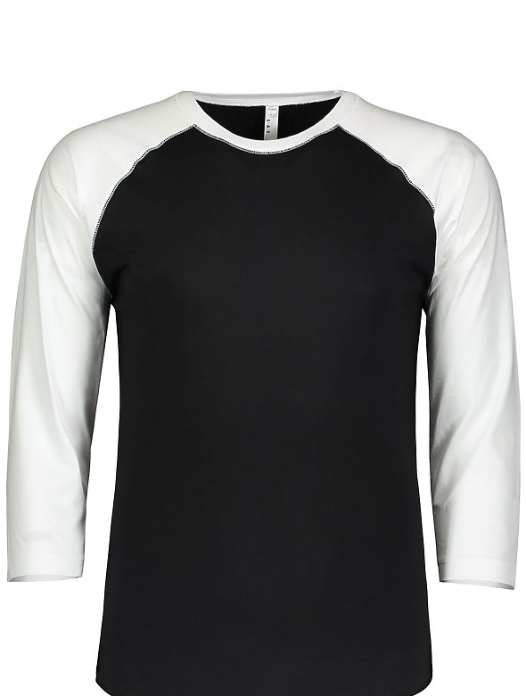 Youth Jersey Baseball Tee