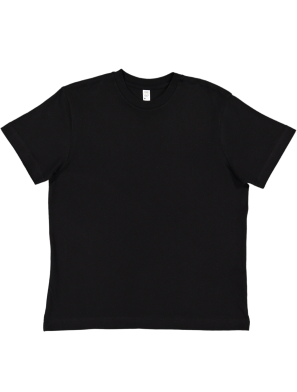 YOUTH 9ozNeck Jersey T-Shirt