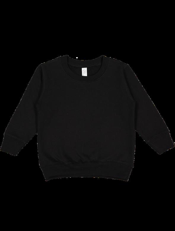 TODDLER12.5ozFleeceSweatshirt