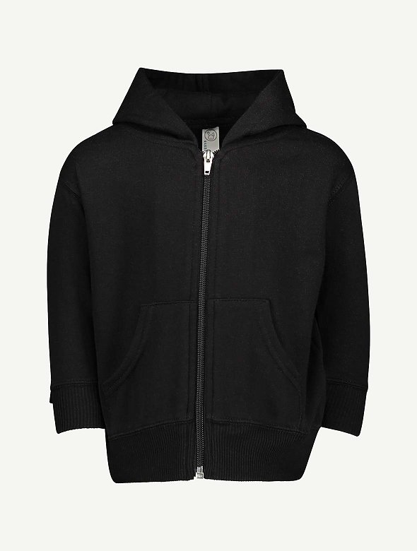 Infant Full-Zip Hoodie