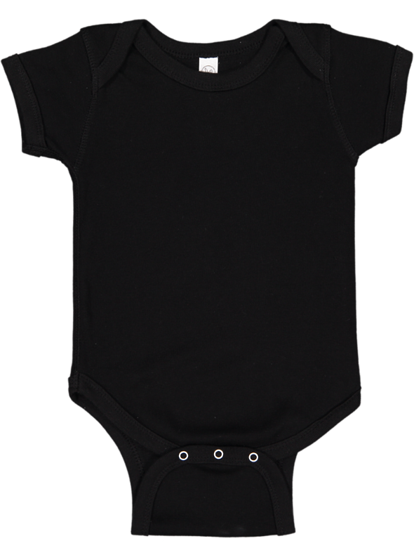 Infant Lap Neck Bodysuit