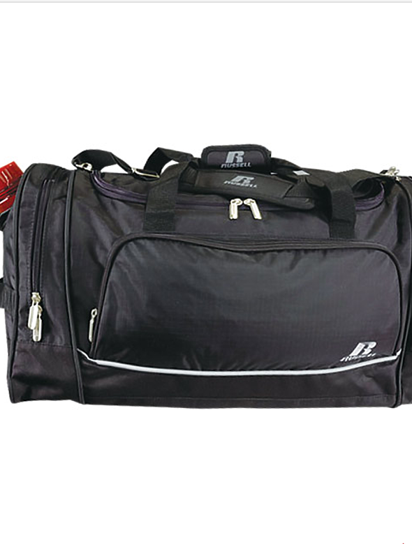 Triple Play Team Bag