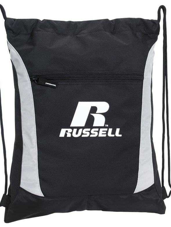 Deluxe Drawstring Backpack