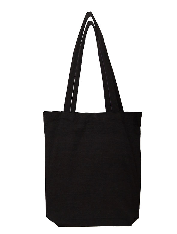 Tote Bag 6oz 100% Cotton