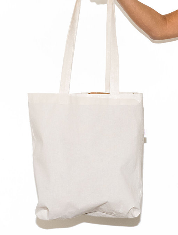Light Weight Canvas Tote