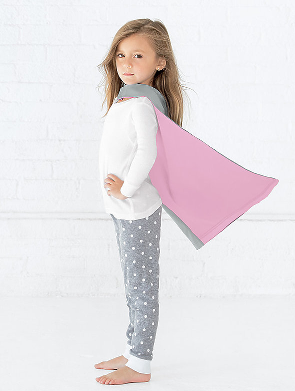 RS Toddler Cape